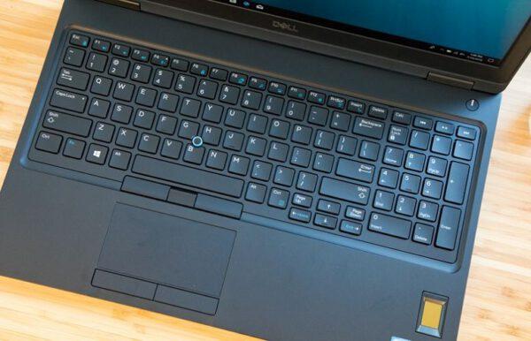 Dell Precision 3530 Bàn Phím