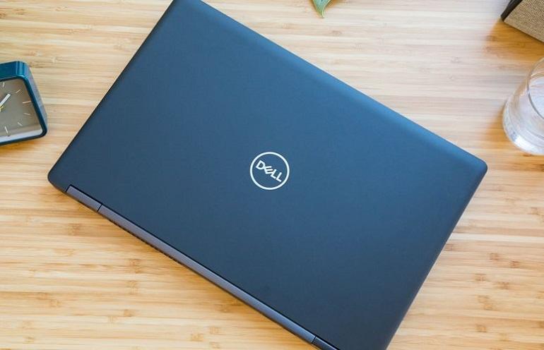 Dell Precision 3530 đẹp