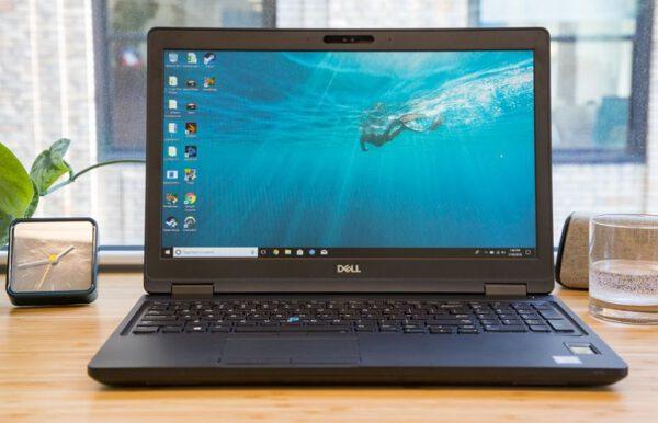 Dell Precision 3530 Màn Hình