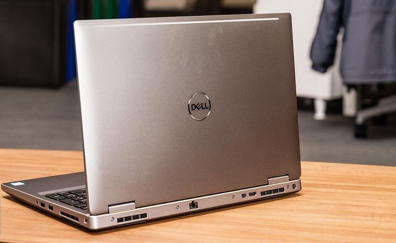 Dell Precision 7540 Saolaptop 1