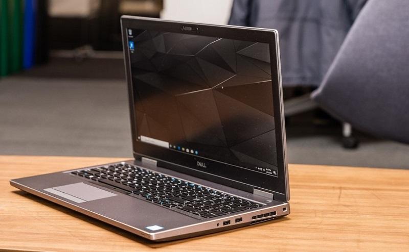 Dell Precision 7540 Saolaptop