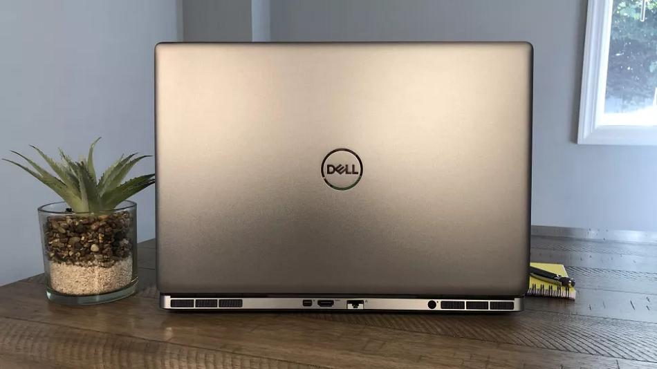 Dell Precision 7550 1