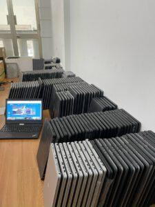 Laptop Cu 5