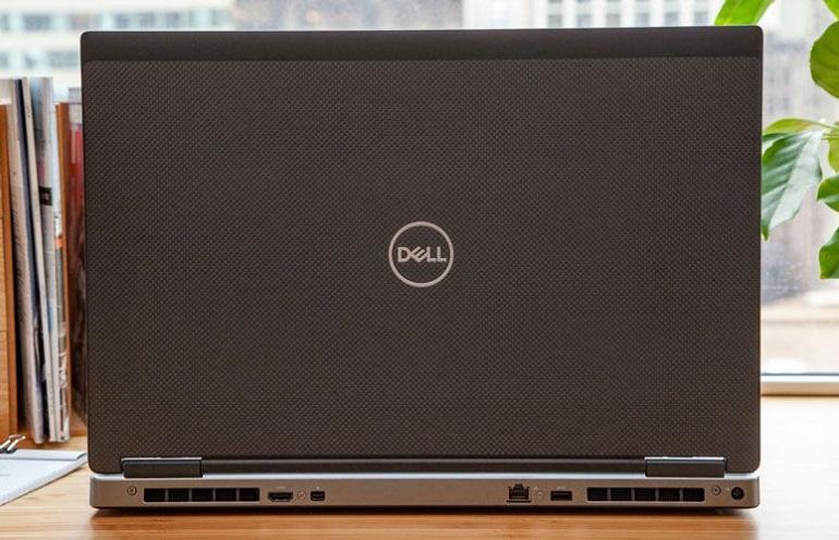 Mặt A Dell Precision 7730